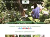 Les Doigts Fleuris, tout pour l'aménagement, la création et la décoration jardin, terrasse et balcon - Les Doigts Fleuris Paysagiste Décoration et aménagement jardin, balcon et terrasse