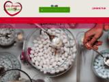 Confection et vente de dragées pour mariage