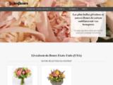 Livraison fleurs France