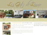 Gîtes Léonie, location vacances Gard