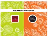 Centre Commercial Amiens - Les Halles