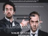 Les illusionnistes - magicien paris