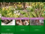 Les jardins de la grange | Taverne, jardins, boutique, restaurant, bar dans la région de Ellezelles