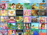 Dora Jeux enfants jeux enfant pour enfants