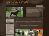 Les Landes d'Eole
