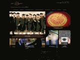 Les Lauréats – Toges universitaires pour la remise de diplôme