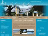 Vacances morbihan - larmor baden -  golfe du morbihan - les logis des iles