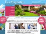 Dépannage plomberie Les Magnolias Avignon