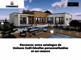 Les Maisoniales - Constructeur de maisons individuelles - Loire, Haute Loire (42, 43)