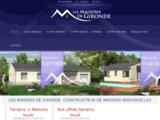 Constructeur de Maisons individuelles BBC | Les Maisons de Gironde