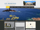 Agence immobiliere Les Mimosas