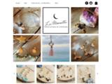 bijoux, bijoux fantaisie, bijoux bohème, bijoux fins, création de bijoux, améthyste, quartz rose, aventurine, pierre de lune, lapis-lazuli, boucles d