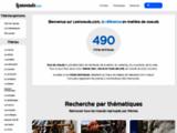 Lesnoeuds.com - La référence en matière de noeuds