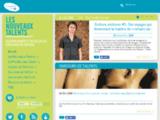 Les Nouveaux Talents | Communauté d'auteurs et Conseils d'écriture