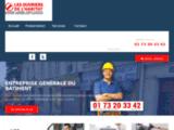 Les ouvriers de l'Habitat - Entreprise générale du bâtiment.