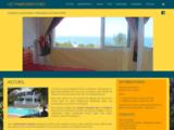 Les Pamplemousses : locations saisonnières à Manapany (974)