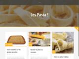 Annuaire des restaurants et bars à pâtes en France