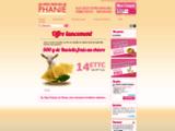 Vente en ligne de pâtes fraiches, fabrication artisanale - Les pâtes fraîches de Phanie