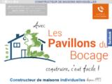Pavillons du Bocage constructeur de maisons individuelles en Deux-Sevres 79 et Vendee 85