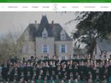 Collège Lycée catholique, familiale et sérieuse, avec internat