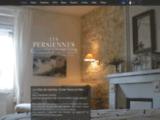 Les Persiennes - Chambres d'hôtes