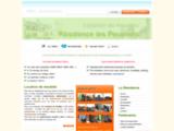 Résidence Les Peupliers - Location de meublés sur la région Niortaise