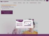Sphinx : Logiciels d'enquêtes et d'analyses de données en ligne - Le Sphinx FRANCE