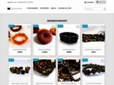 Bijoux et Pierres Semi-précieuses Lithothérapie - Les Pierres du Chat
