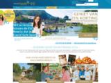 Domaine de vacance en famille à Quillan - Pyrénées