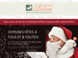 Les Serres Latour