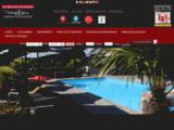 Hôtel-Restaurant Les Terrasses de Saumur