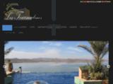 Maison d'hôtes au bord du lac à Ouarzazate