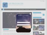 lestrucsduciel - l'astronomie au format blog