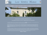 Maison d'hôtes de charme (3 épis Gite de France)