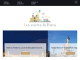 Les visites de Paris - Visites guidées de sites touristiques de Paris, restaurants, spectacles, croisieres, musees et pleins d'autres...