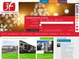 Le Toit Angevin : organisme de logement social à Angers