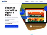 Agence SEO – Référencement naturel à Paris