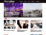 Magazine LeuroMag : le magazine de la Decouverte du Savoir et de la Culture