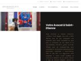LEX LUX AVOCATS   Cabinet d'avocats à Saint-Etienne