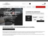 Lexus Gabriel | Concessionnaire Lexus à ville St-Laurent, Montréal