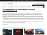 Lexus Prestige | Concessionnaire Lexus à Brossard, rive-sud Montréal