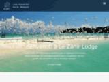 8 bungalows de Luxe, Hotel Le Zahir Lodge Nosy Be, comfort et servizio, artigianato et tradizioni del Madagascar