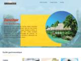 Zanzibar, l'île de la Tanzanie