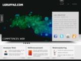 Loic Gruffaz - Webmaster Referenceur