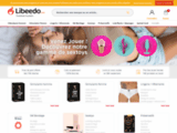 Libeedo.com, le plaisir du couple 100% naturel
