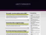LibertyFormaDom, dépannage et formation informatique sur Lille Roubaix Tourcoing