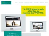 Créations de sites internet, Sarah Ligerot, webdesigner freelance à Nantes