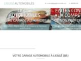 Ligugé Automobiles