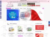 Epicerie Santé Bien-être - Lilabio boutique bio en ligne