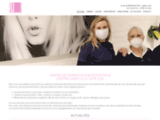 Cabinet de Dermatologie Esthétique Lille Côté Sud Docteur Isabelle Rousseaux et Docteur Sandrine Boivin